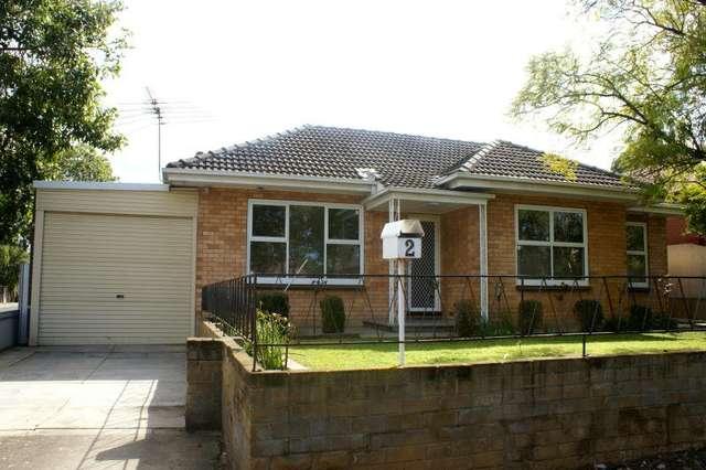 2 George Street, Vale Park SA 5081