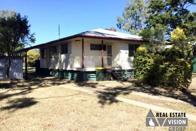 34 Bendee Crescent, Blackwater QLD 4717
