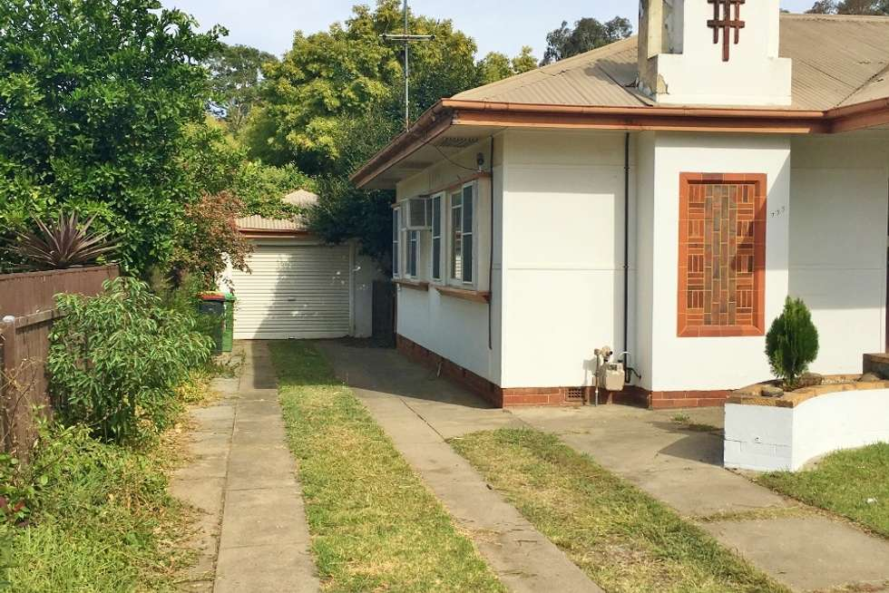 Second view of Homely house listing, 735 Alma St, Albury NSW 2640