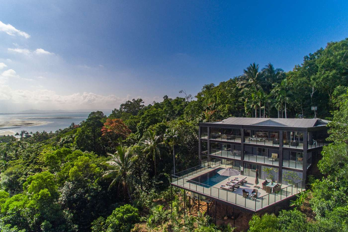 Main view of Homely house listing, 26 Island Point Road, Port Douglas QLD 4877