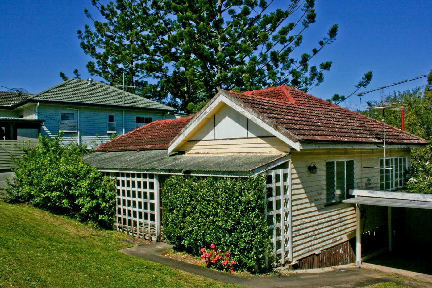 Main view of Homely house listing, 66 Gladstone Street, Indooroopilly, QLD 4068