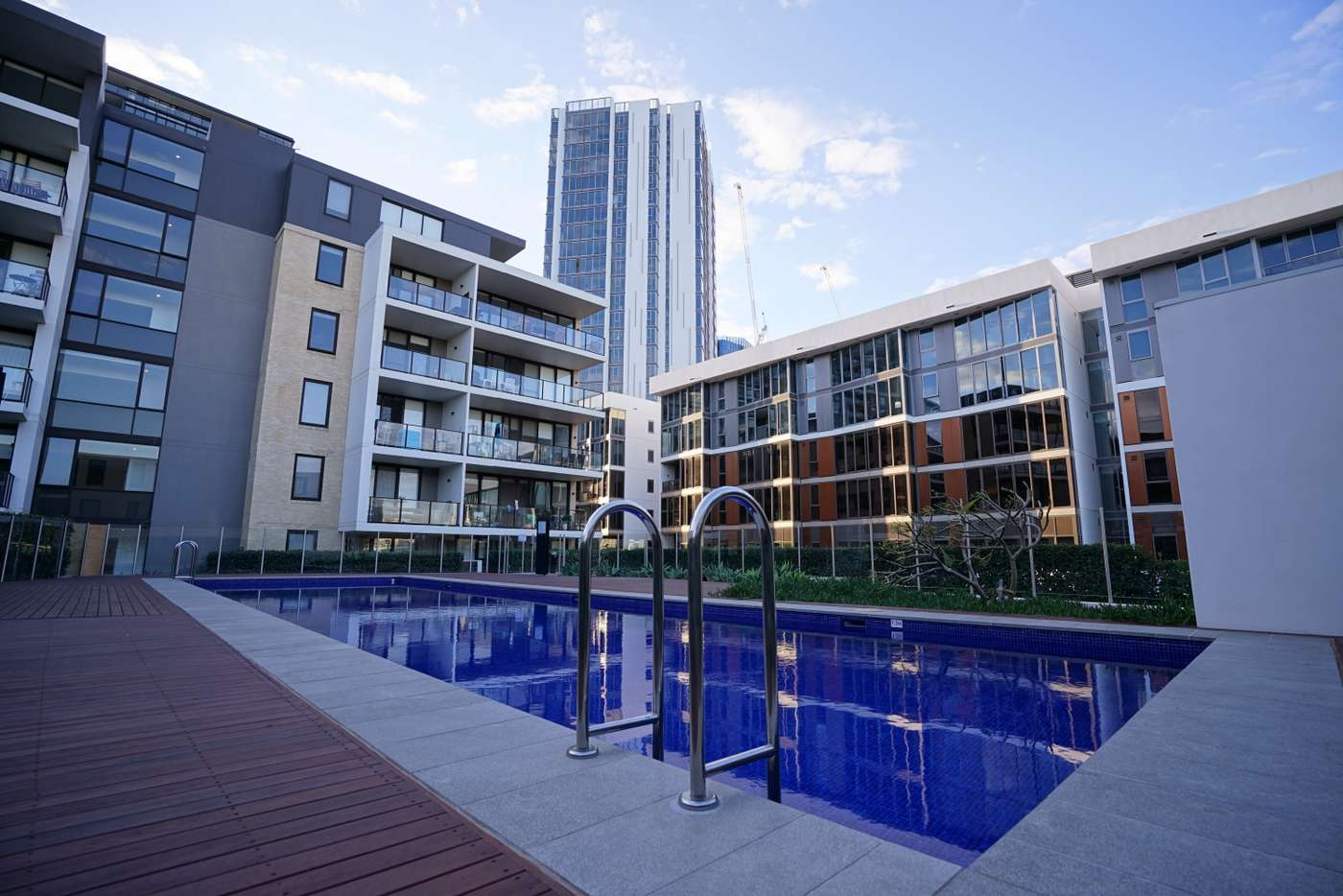 Main view of Homely apartment listing, 502/21 Verona Drive, Wentworth Point NSW 2127