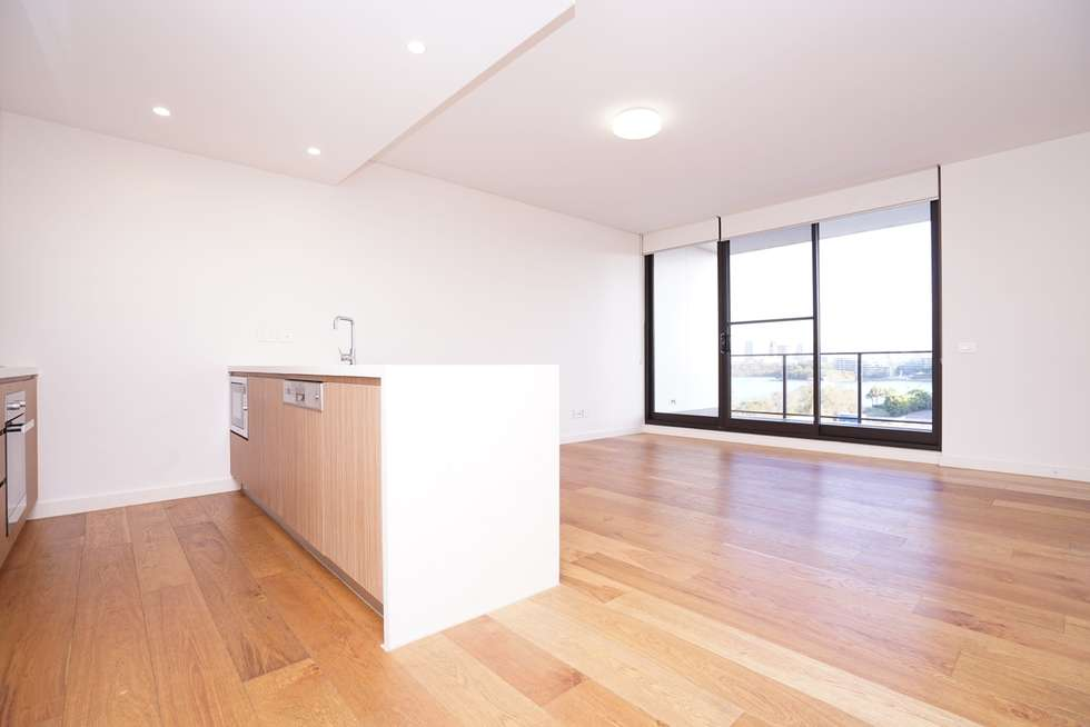 Second view of Homely apartment listing, 502/21 Verona Drive, Wentworth Point NSW 2127