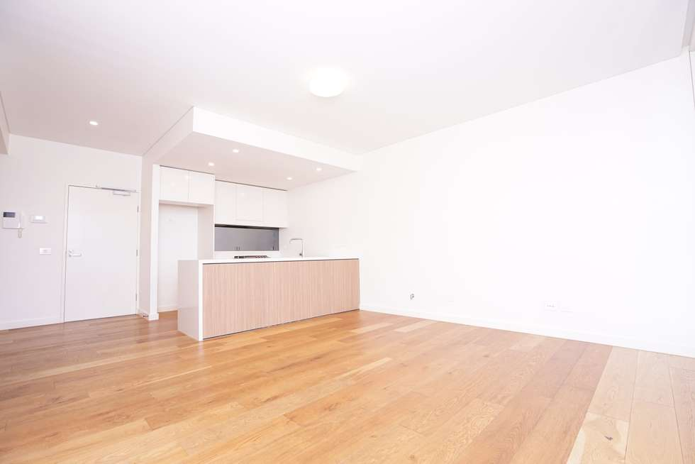 Third view of Homely apartment listing, 502/21 Verona Drive, Wentworth Point NSW 2127