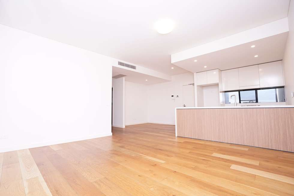 Fourth view of Homely apartment listing, 502/21 Verona Drive, Wentworth Point NSW 2127
