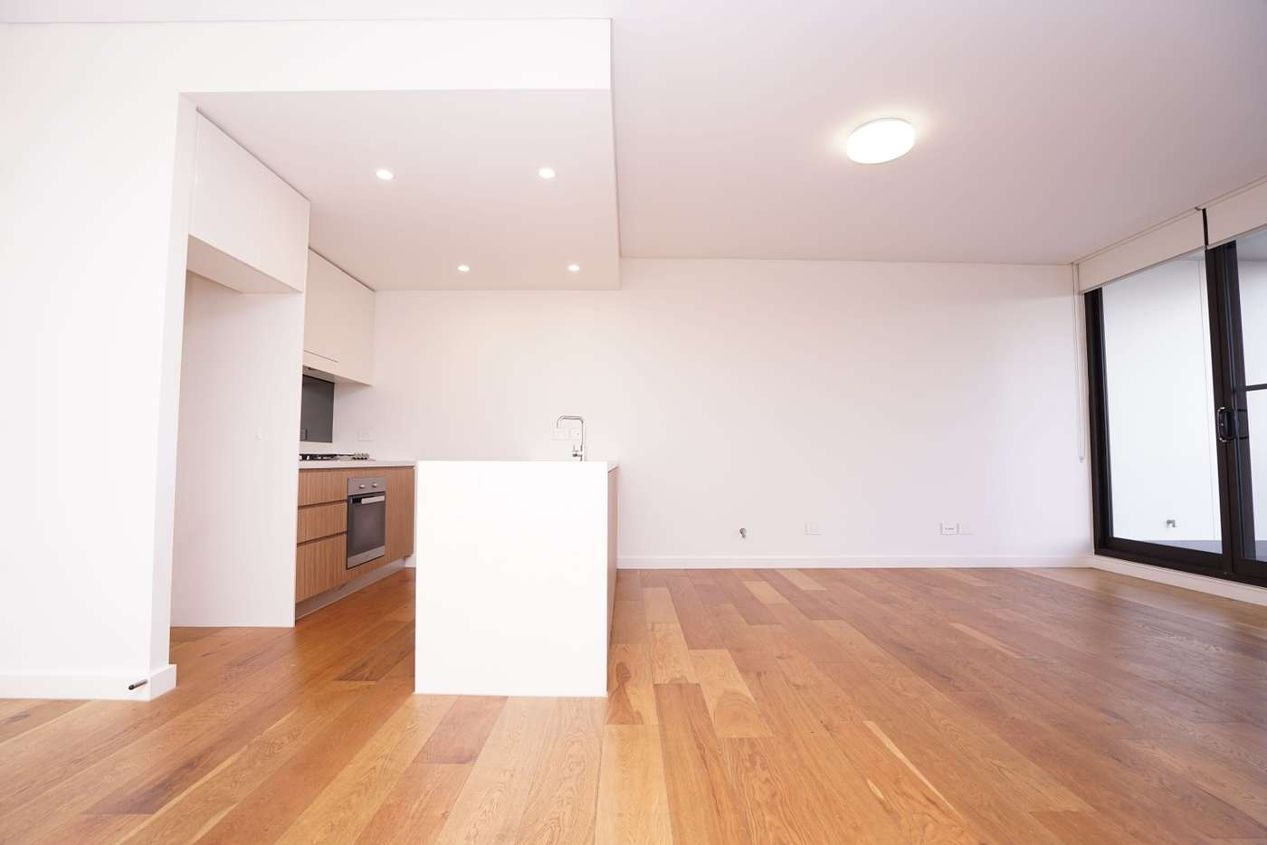 Fifth view of Homely apartment listing, 502/21 Verona Drive, Wentworth Point NSW 2127