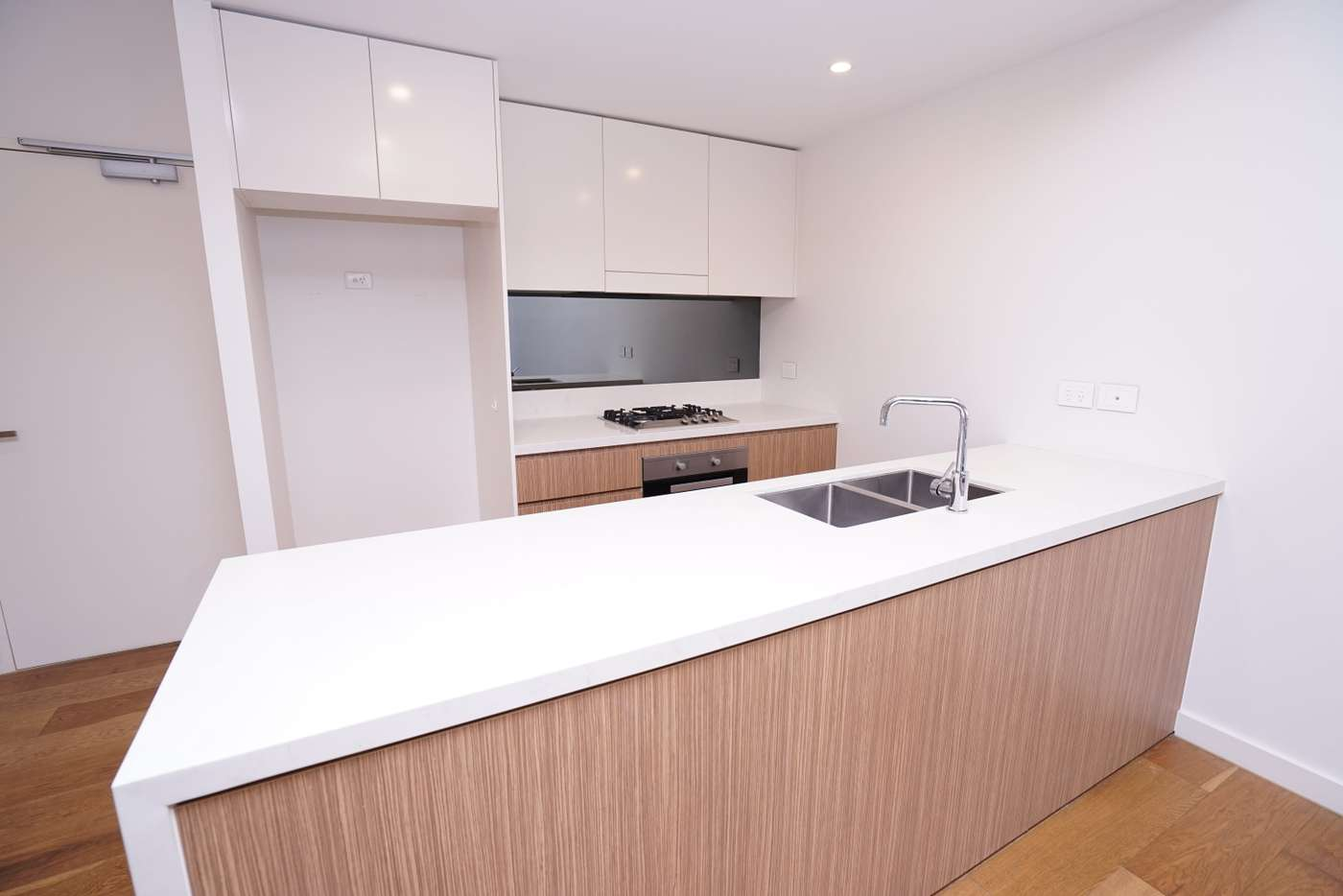Sixth view of Homely apartment listing, 502/21 Verona Drive, Wentworth Point NSW 2127
