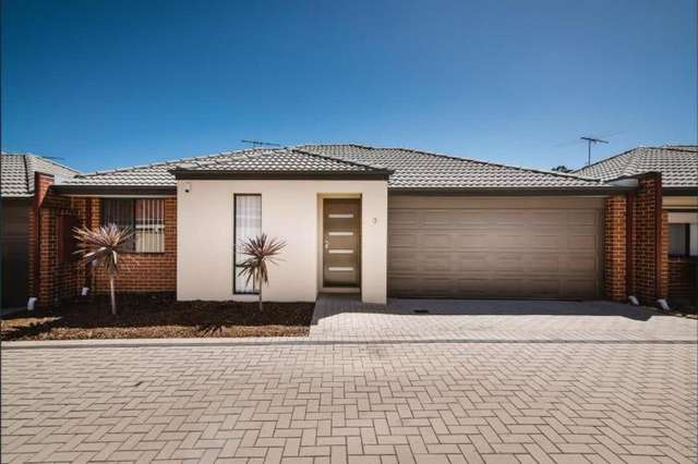 3/37 Sixth Road, Armadale WA 6112