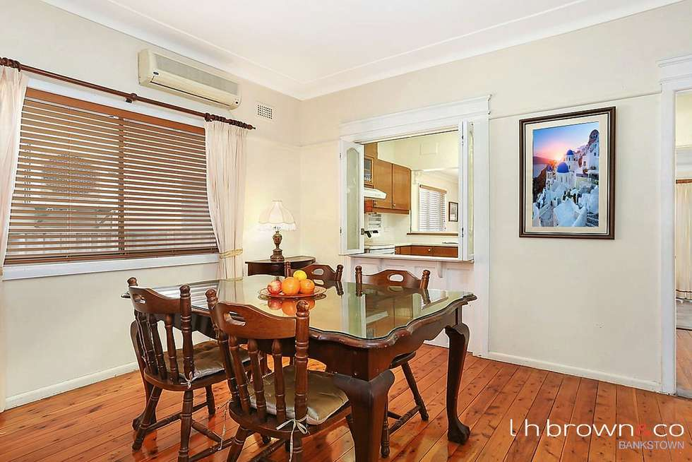 Fourth view of Homely house listing, 105 Arab Road, Padstow NSW 2211