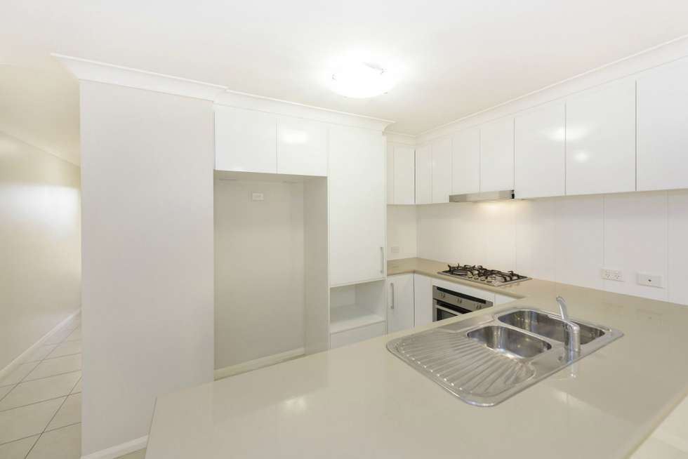 Second view of Homely unit listing, 2/33 Croydon Street, Harristown QLD 4350