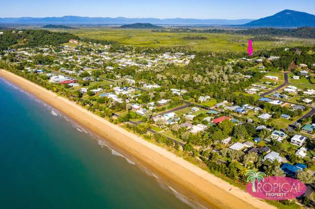 2 The Boulevard St, South Mission Beach QLD 4852