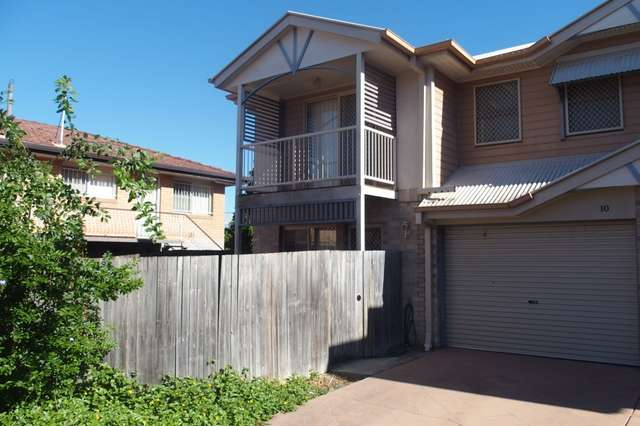 10/62-70 Douglas Street, Greenslopes QLD 4120