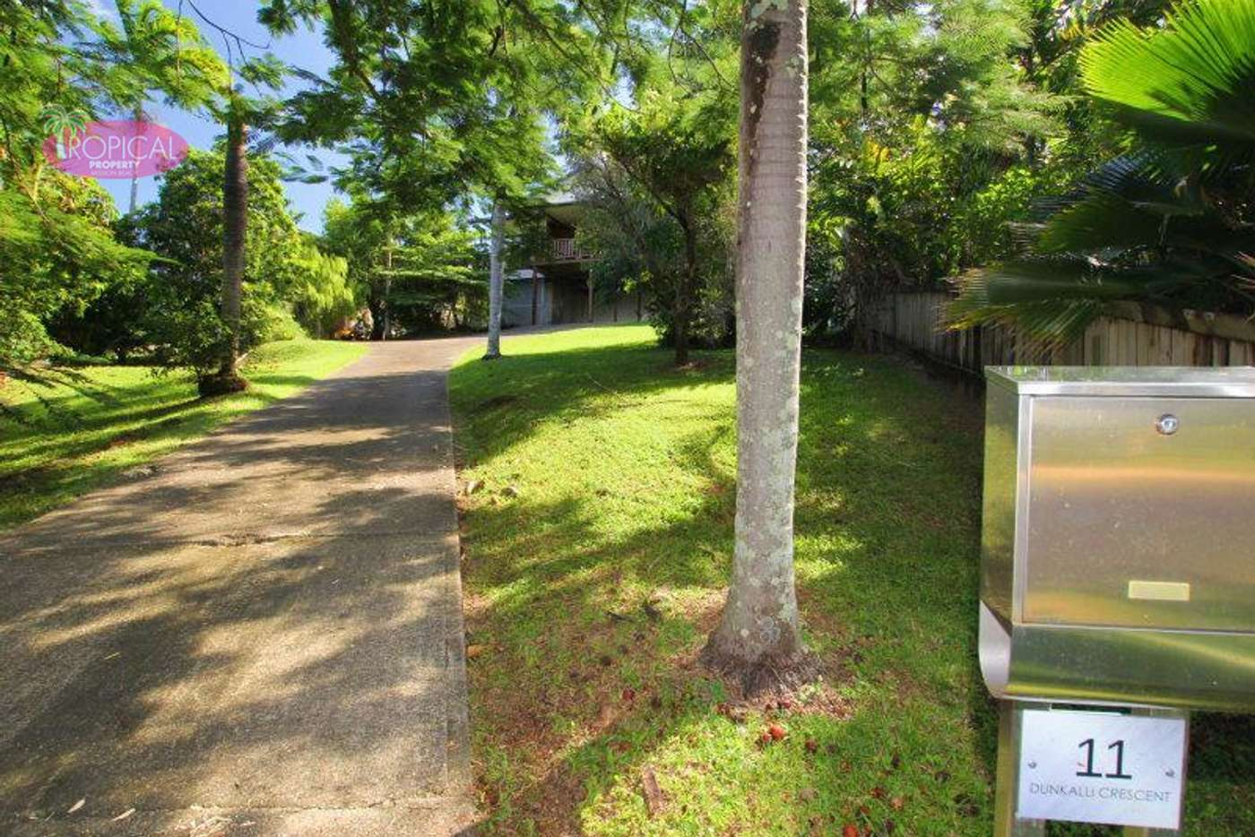 Main view of Homely house listing, 11 Dunkalli Crescent, Wongaling Beach QLD 4852