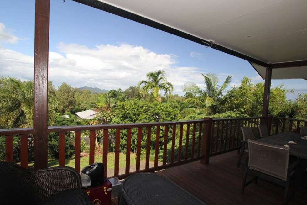 Fourth view of Homely house listing, 11 Dunkalli Crescent, Wongaling Beach QLD 4852