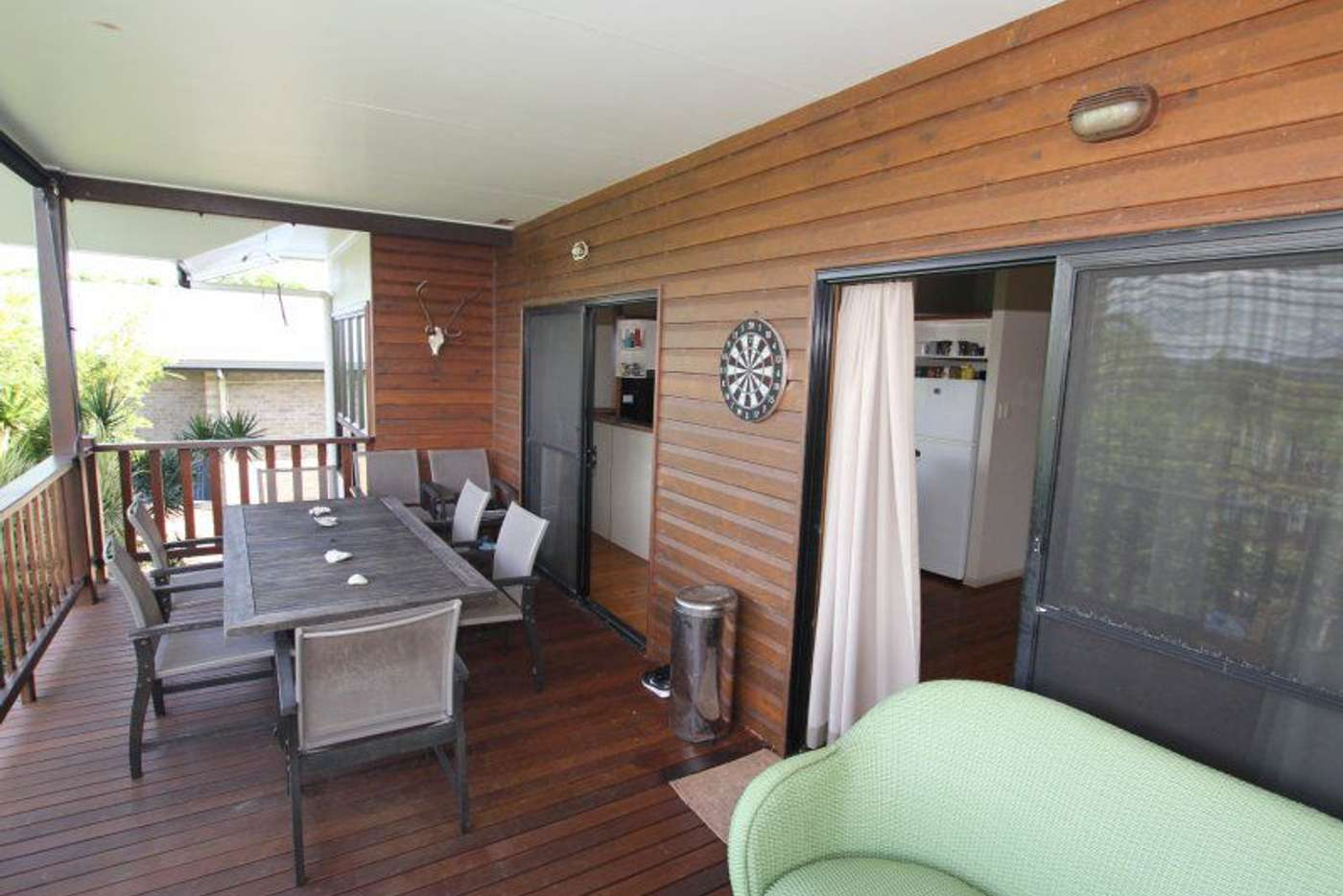 Sixth view of Homely house listing, 11 Dunkalli Crescent, Wongaling Beach QLD 4852
