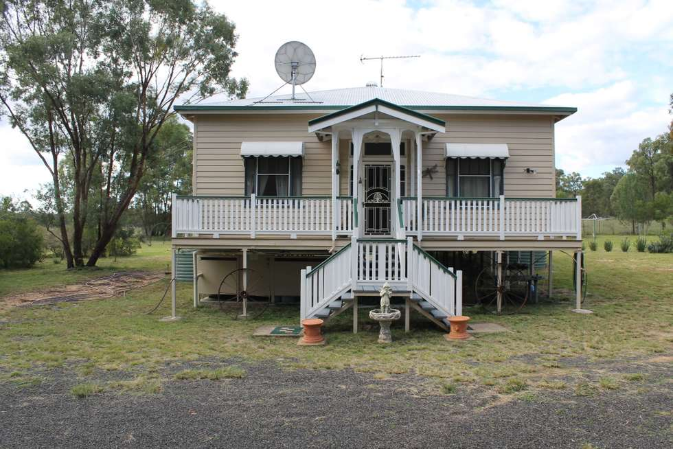 Second view of Homely mixedFarming listing, 181 Greenup-Limevale Rd, Coolmunda QLD 4387