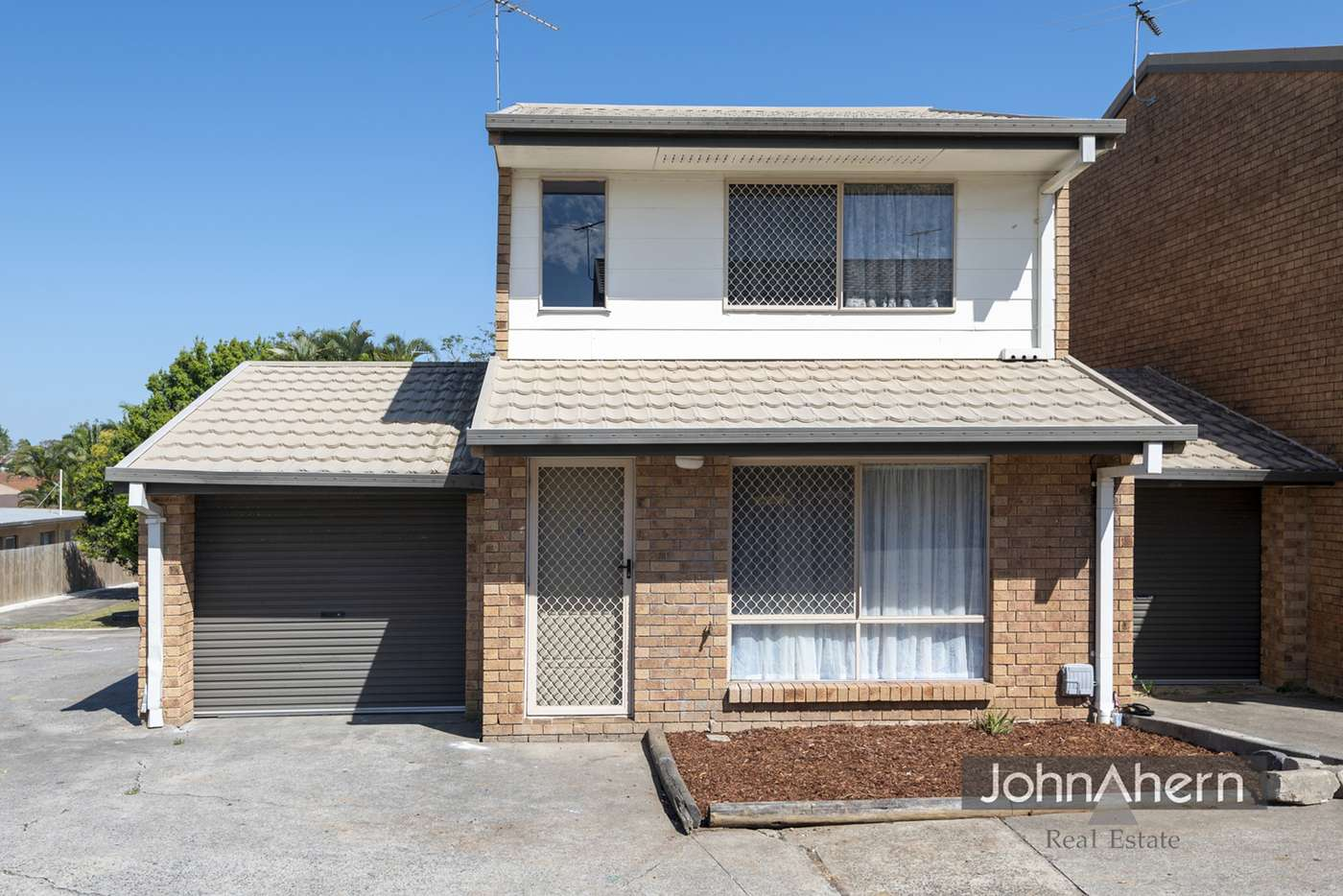Main view of Homely townhouse listing, 11/96 Smith Road, Woodridge QLD 4114