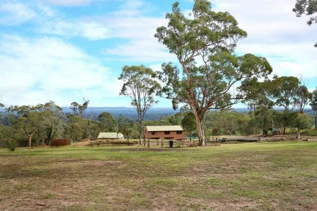 4728 Old Northern Road, Maroota NSW 2756