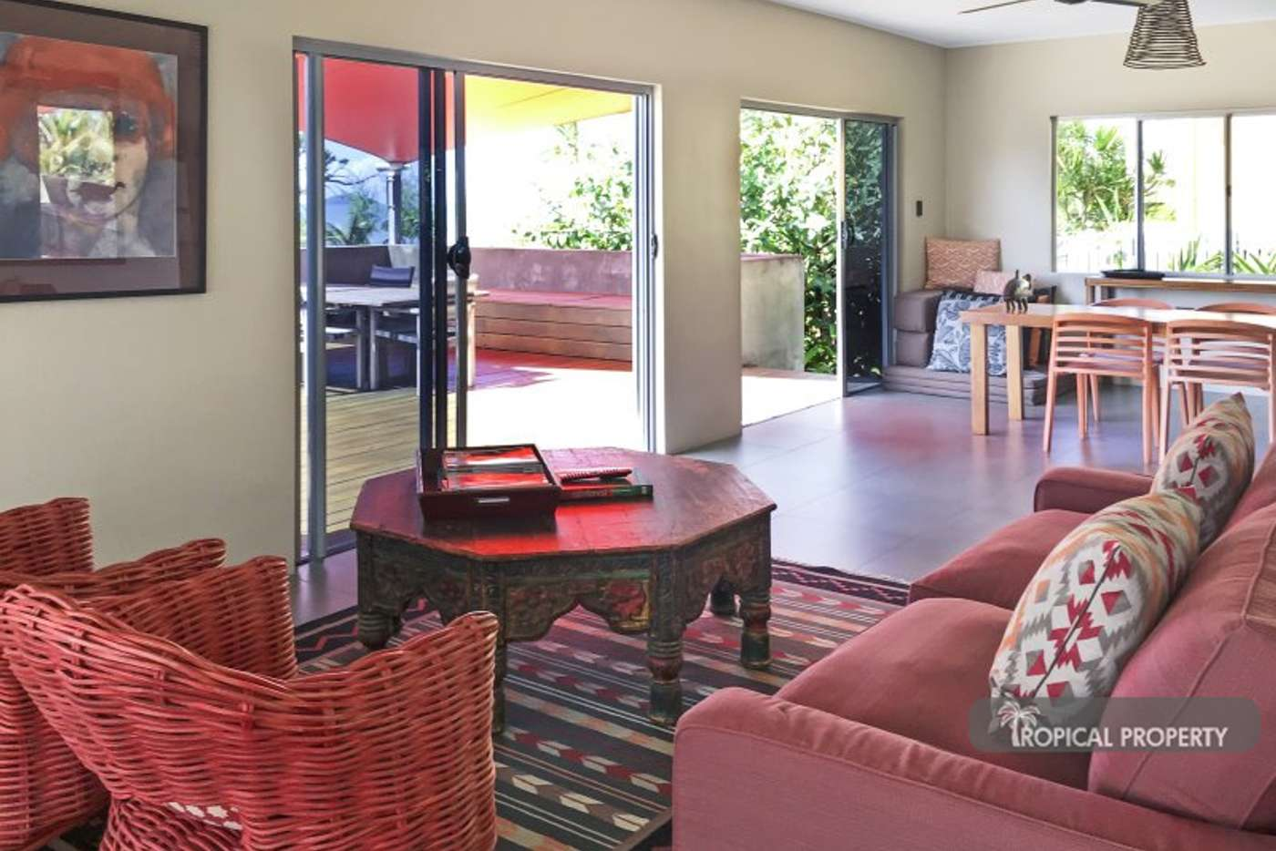 Main view of Homely house listing, 25 Banfield Parade, Wongaling Beach QLD 4852