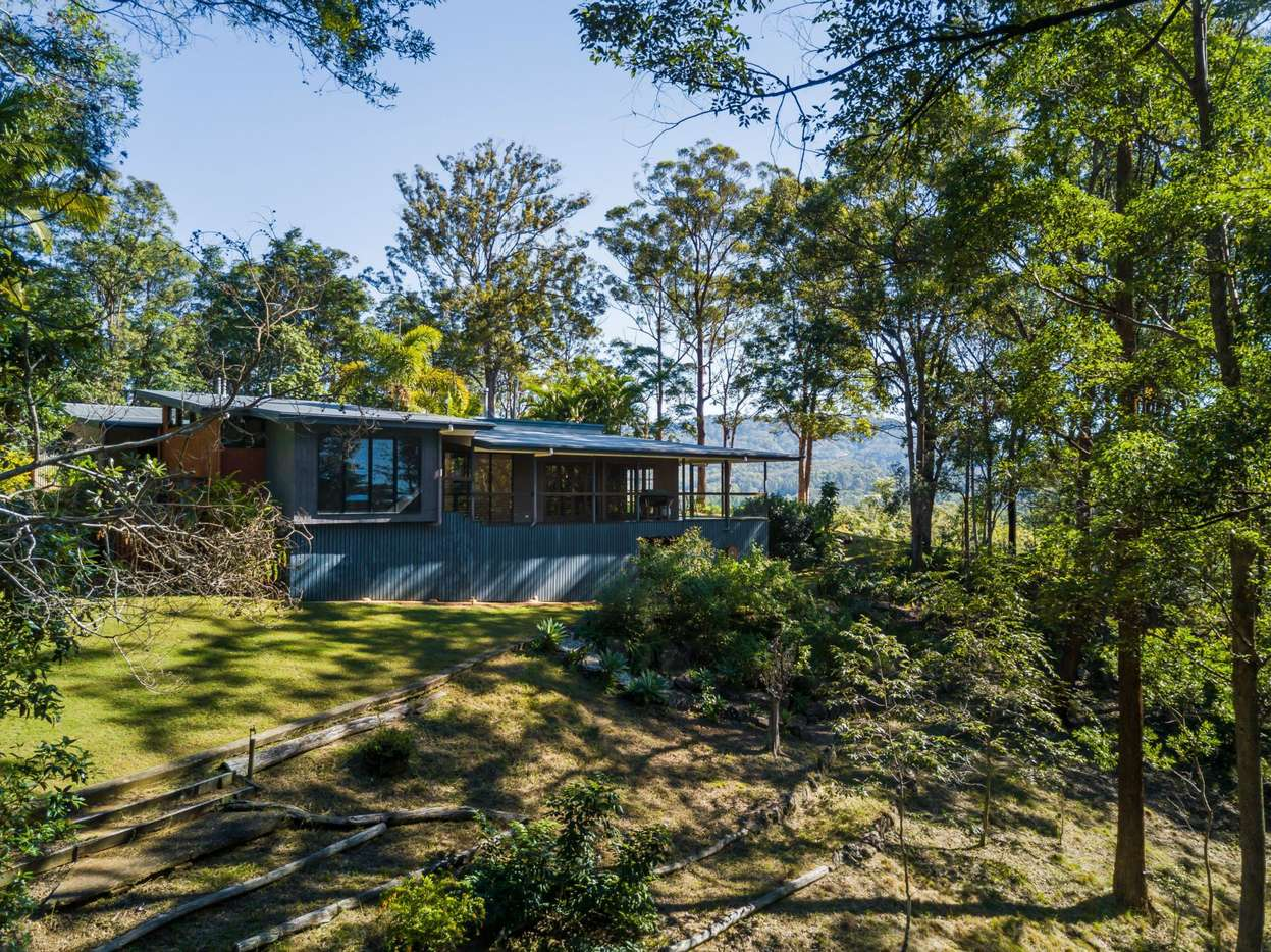 Main view of Homely rural listing, 152 Citrus Road, Landers Shoot, QLD 4555