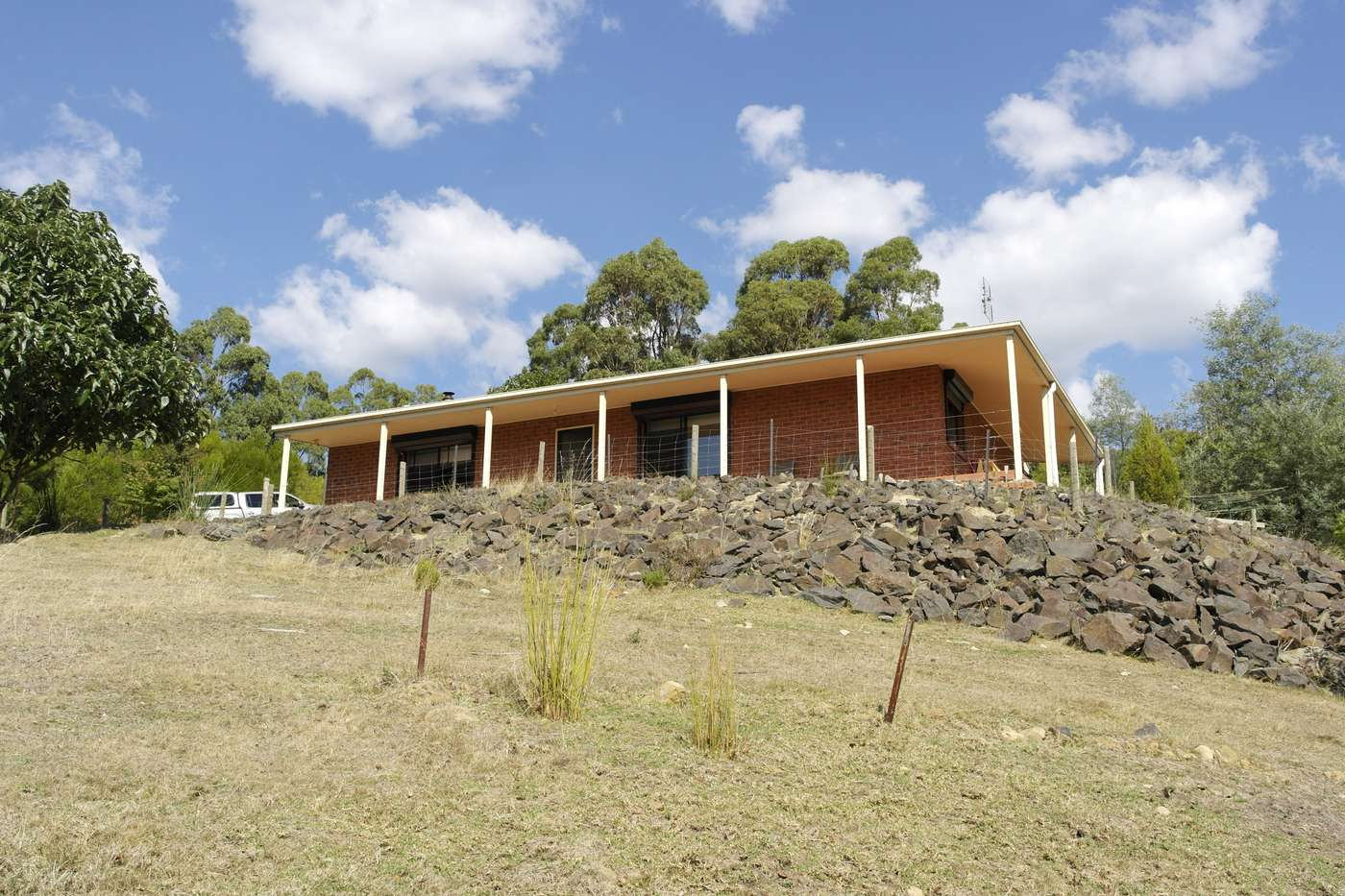 Main view of Homely rural listing, 80-90 Settlers Road, Koornalla, VIC 3844