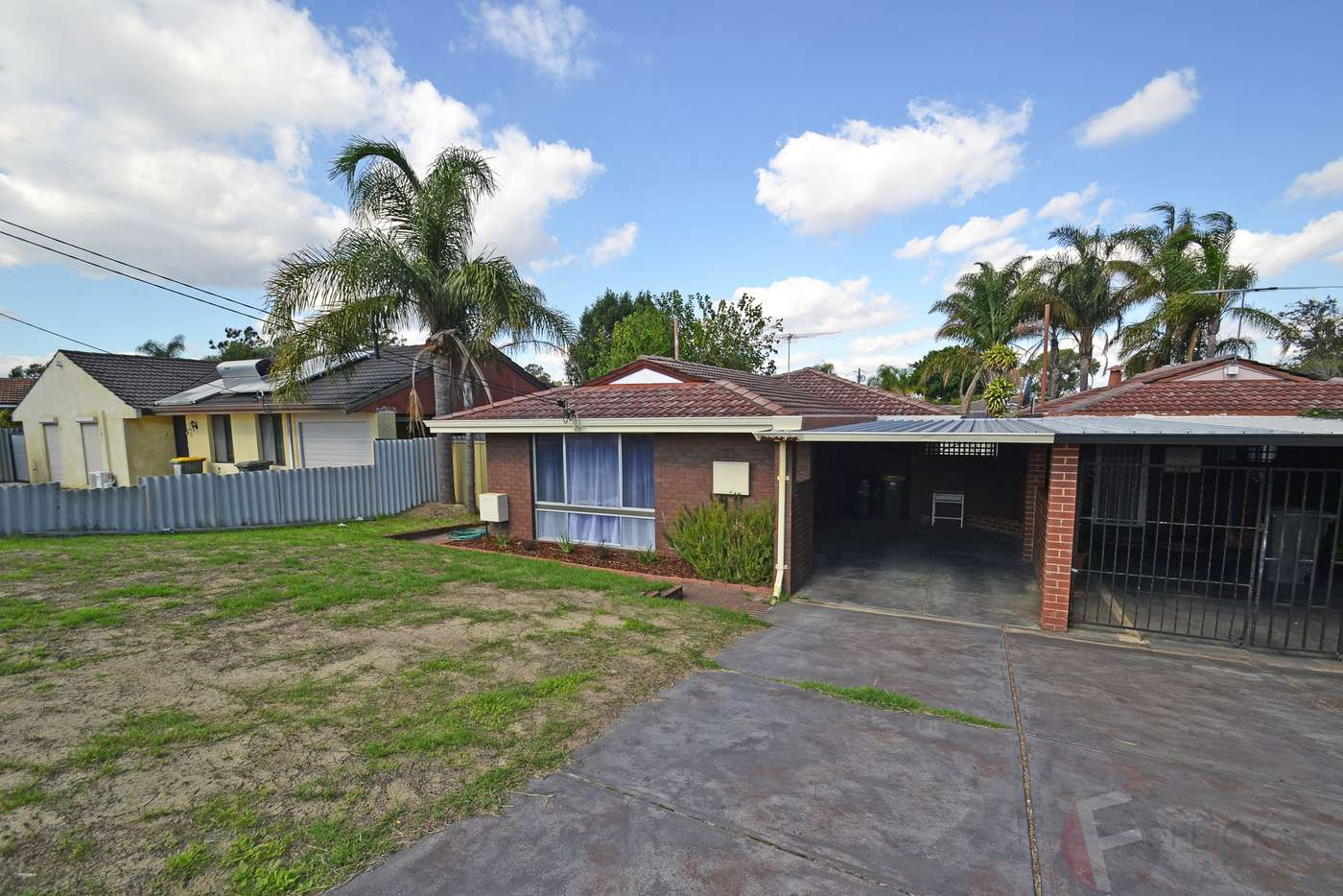 Main view of Homely unit listing, 52B Templeton Cres, Girrawheen WA 6064