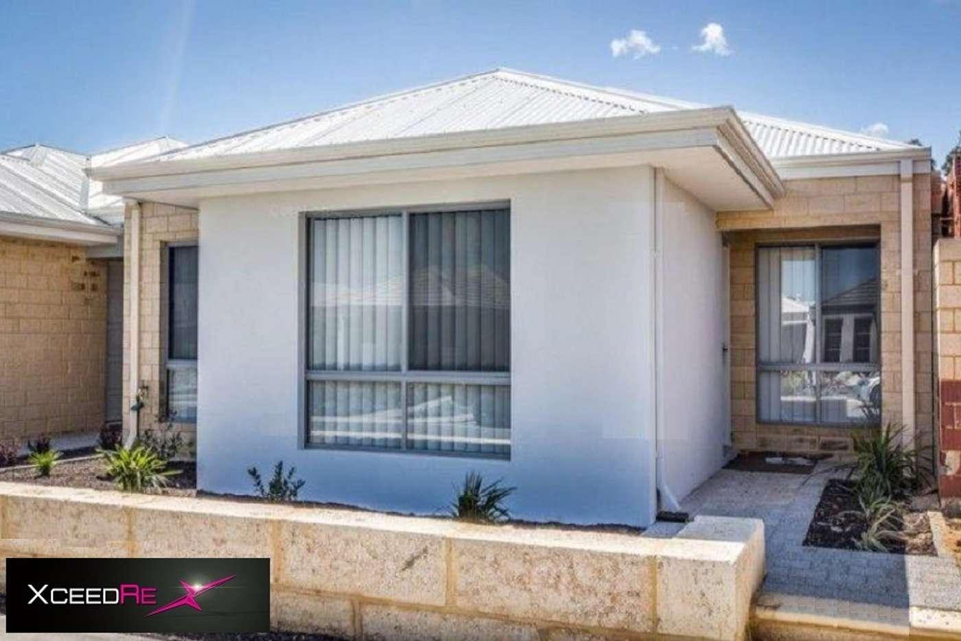 Main view of Homely house listing, 10 Midas Way, Alkimos WA 6038