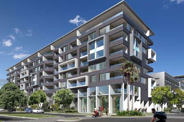 306/10 Savona Drive, Wentworth Point NSW 2127