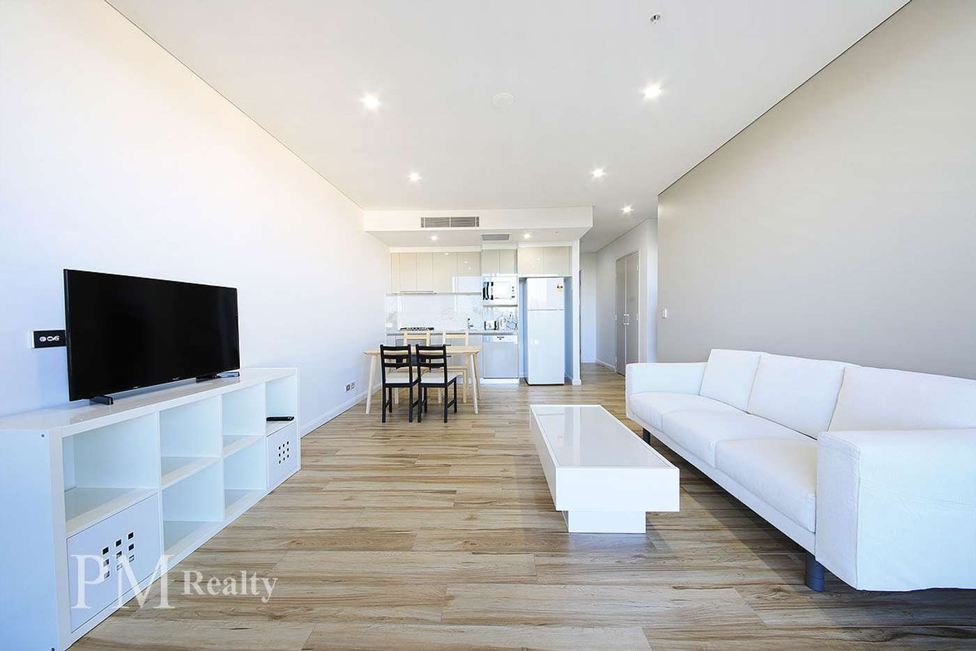 Main view of Homely apartment listing, 436/31 Kent Road, Mascot NSW 2020