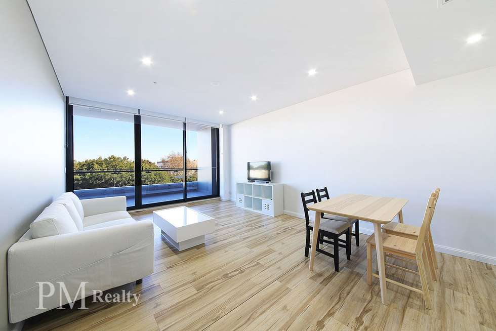 Second view of Homely apartment listing, 436/31 Kent Road, Mascot NSW 2020