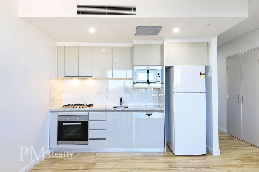 Third view of Homely apartment listing, 436/31 Kent Road, Mascot NSW 2020