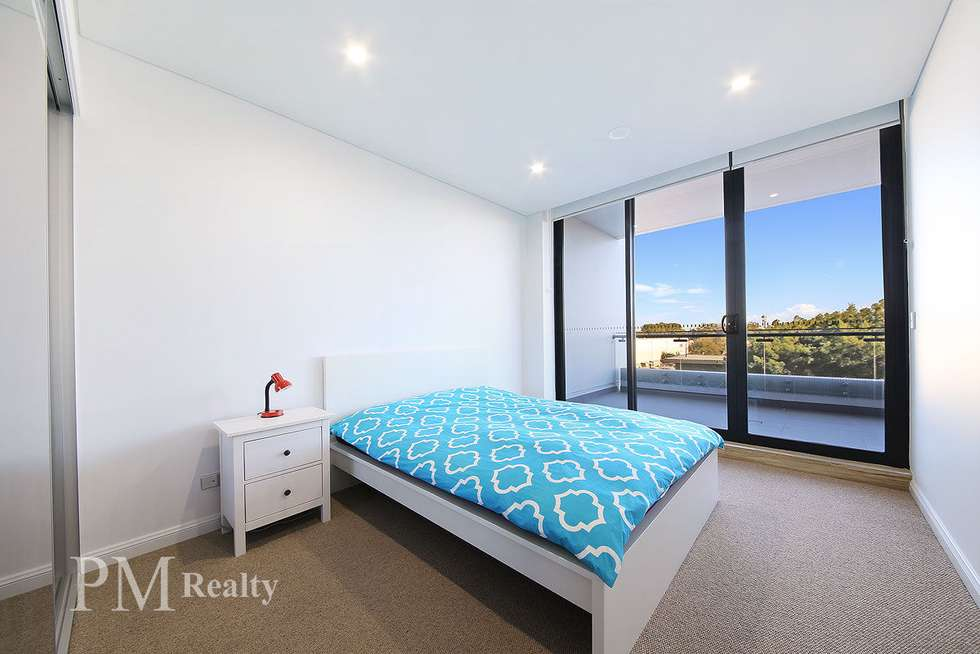 Fourth view of Homely apartment listing, 436/31 Kent Road, Mascot NSW 2020