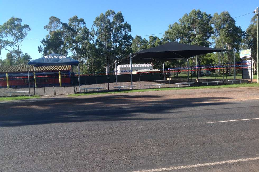 Second view of Homely house listing, 52 King St, Nanango QLD 4615