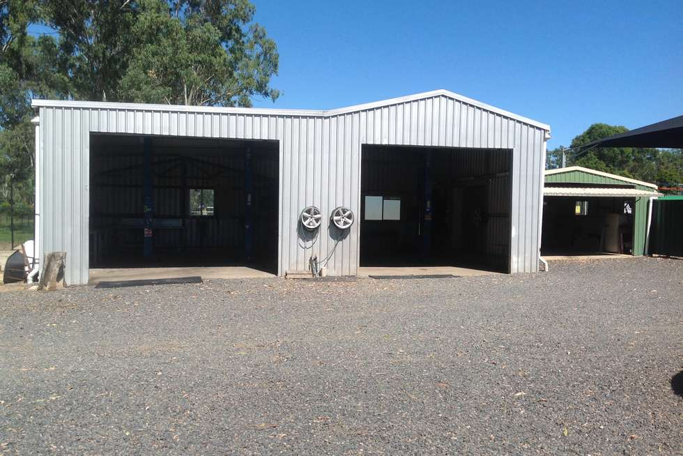 Third view of Homely house listing, 52 King St, Nanango QLD 4615