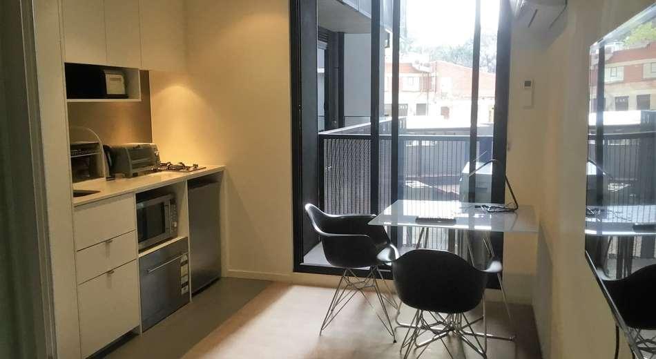 205/243 Franklin Street, Melbourne VIC 3000