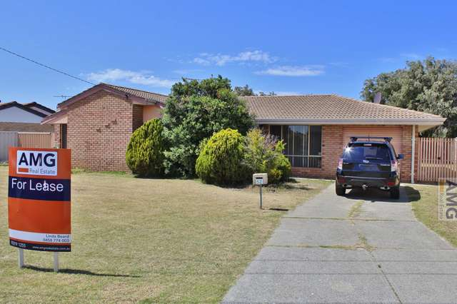 52 Donald Drive, Safety Bay WA 6169