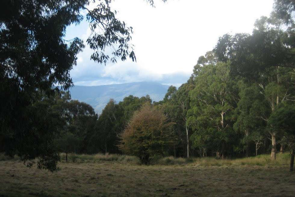 Lot B Walhalla Road, Aberfeldy VIC 3825