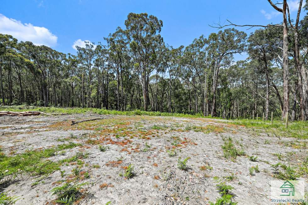 Second view of Homely residentialLand listing, 143 Watsons Road, Moe South VIC 3825