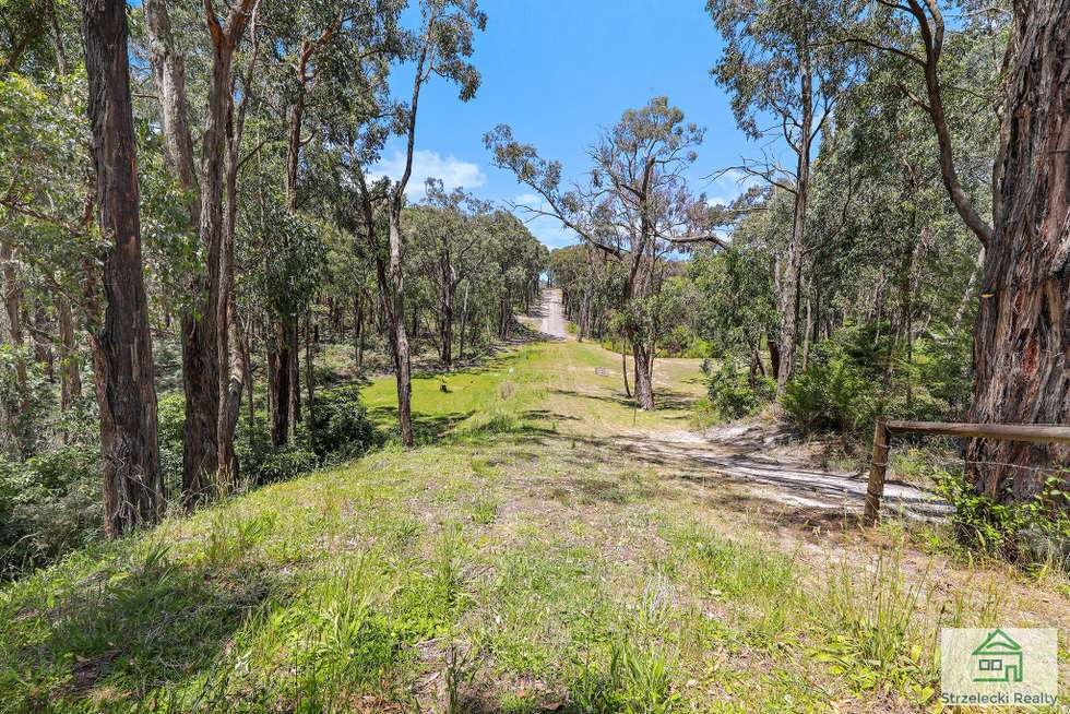 Fourth view of Homely residentialLand listing, 143 Watsons Road, Moe South VIC 3825
