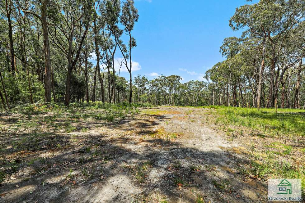 Fifth view of Homely residentialLand listing, 143 Watsons Road, Moe South VIC 3825