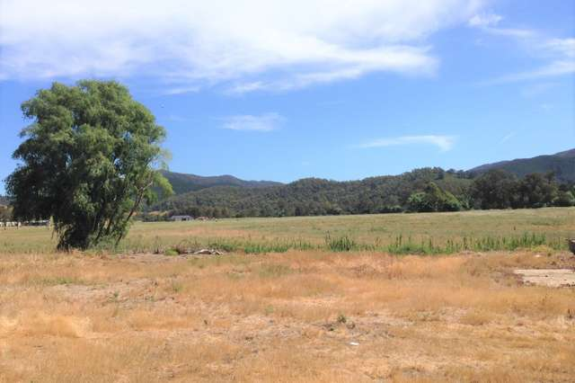 Lot 1 Buffalo River Road, Buffalo River VIC 3737
