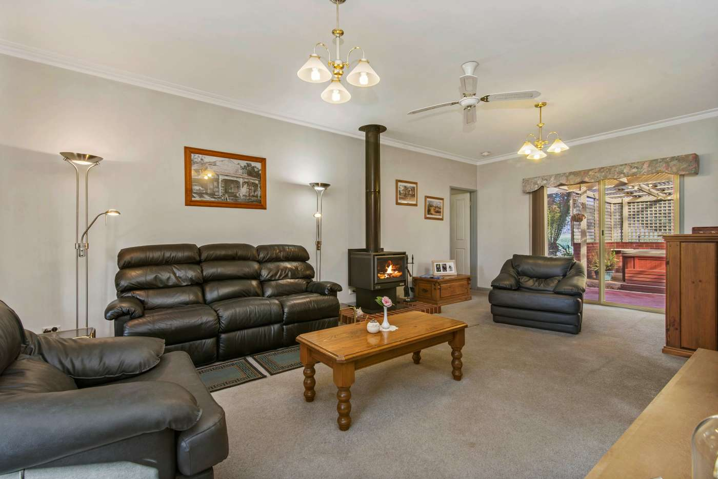Fifth view of Homely house listing, 64 Pearces Road, Mandurang VIC 3551