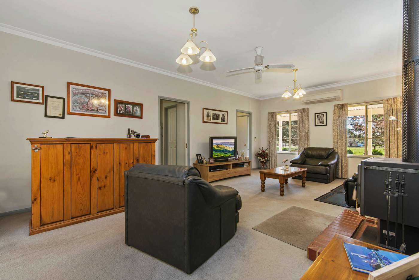 Sixth view of Homely house listing, 64 Pearces Road, Mandurang VIC 3551