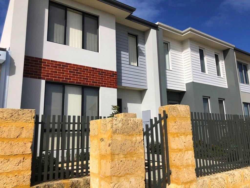 10 Darbyshire Pde