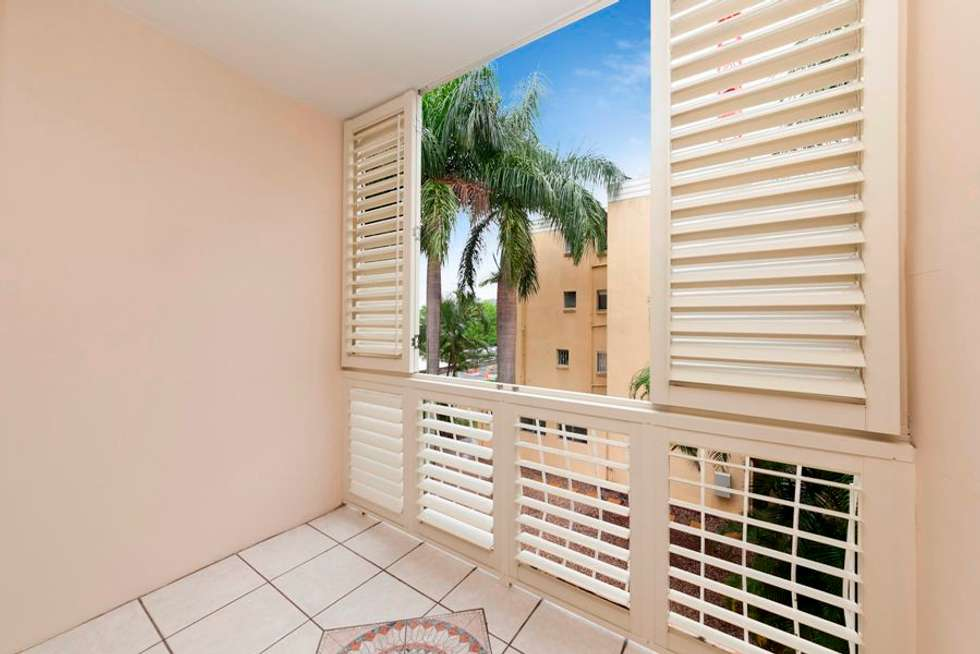Second view of Homely apartment listing, 8/53 Thorn Street, Kangaroo Point QLD 4169