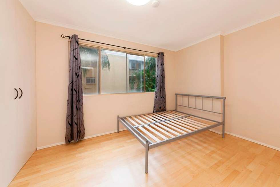 Fourth view of Homely apartment listing, 8/53 Thorn Street, Kangaroo Point QLD 4169