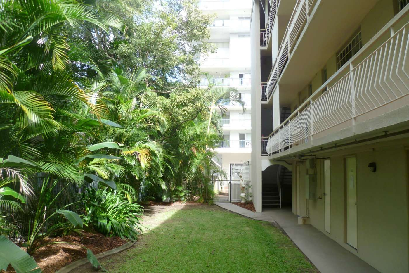 Seventh view of Homely apartment listing, 8/53 Thorn Street, Kangaroo Point QLD 4169