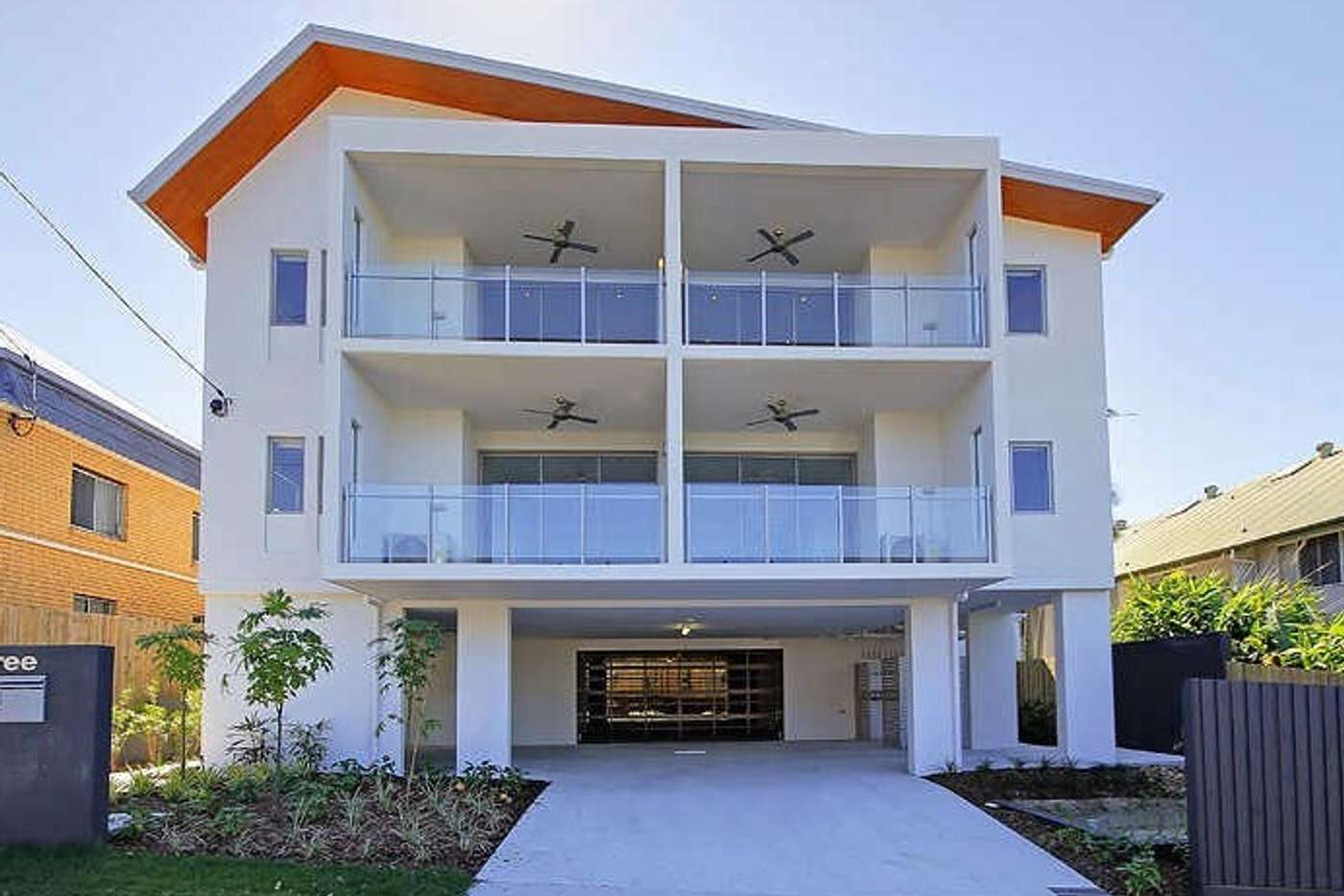 Main view of Homely apartment listing, 1/143 Albion Rd, Windsor QLD 4030