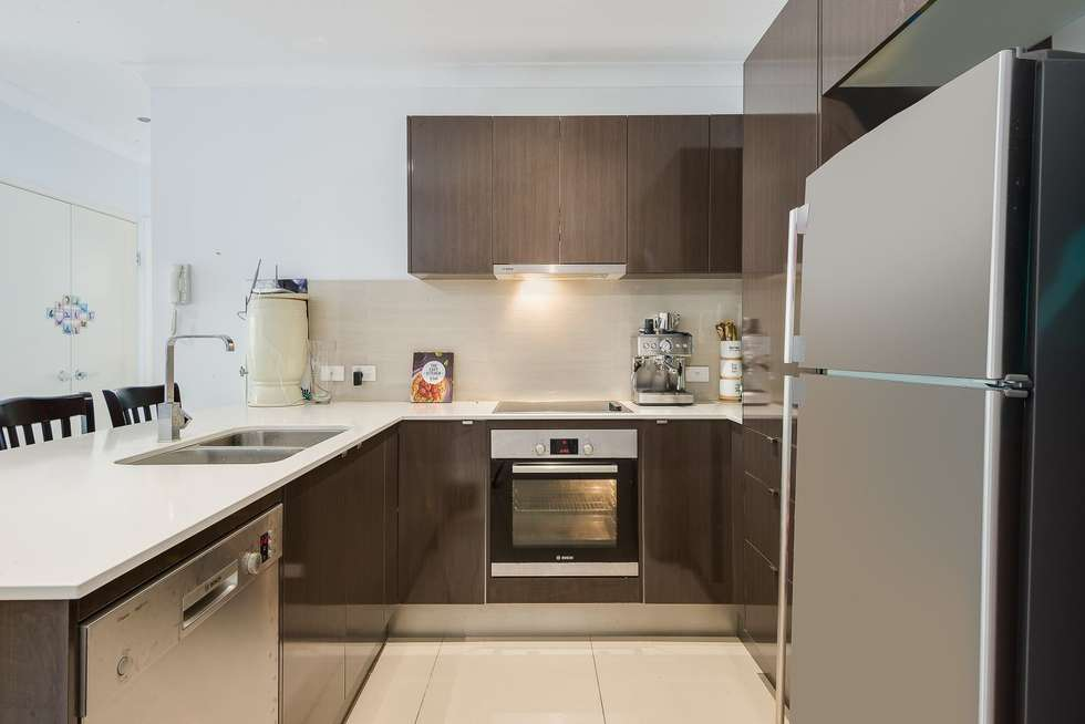Third view of Homely apartment listing, 1/143 Albion Rd, Windsor QLD 4030
