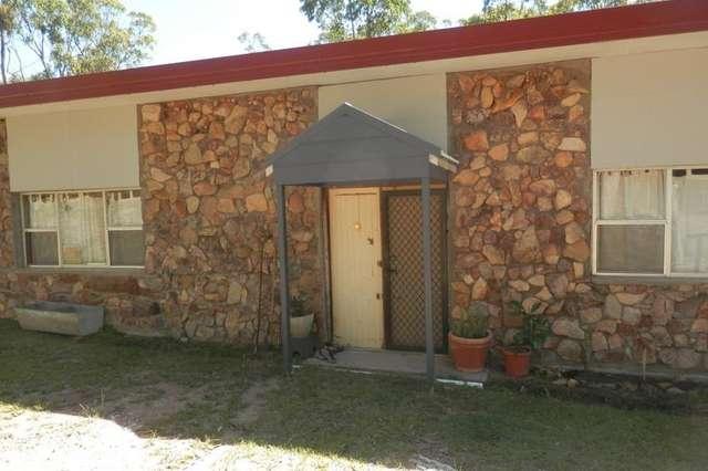 208 Mud Flat Road, Drake NSW 2469